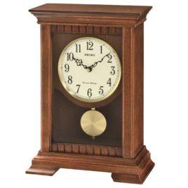 SEIKO Mantel Clock QXQ029B