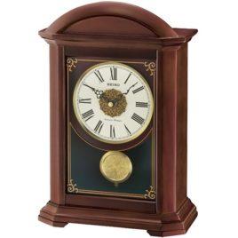 SEIKO Mantel Clock QXQ030B
