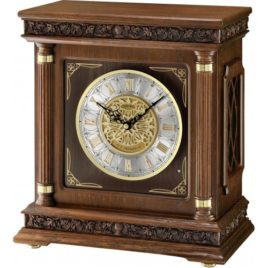 SEIKO Mantel Clock QXW224B