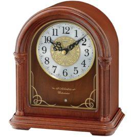 SEIKO Mantel Clock QXW244B