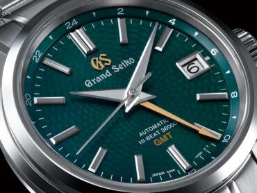 Grand Seiko SBGJ227