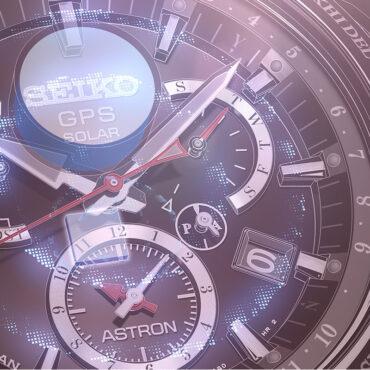 Seiko Astron SBXB083J