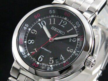 Seiko Automatic SNH029