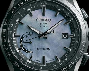 Seiko Astron SSE091J1