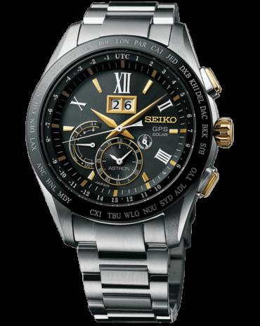 Seiko Astron SSE139J1
