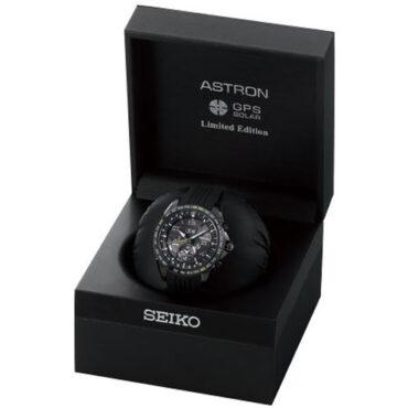 Seiko Astron SSE143J1