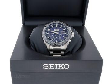 Seiko Astron SSE147J1