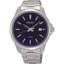 SEIKO QUARTZ Neo Classic SUR153P1