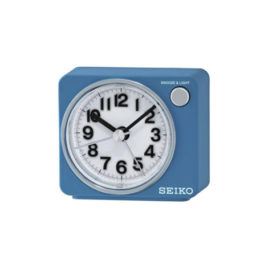 SEIKO Alarm Clock QHE100L