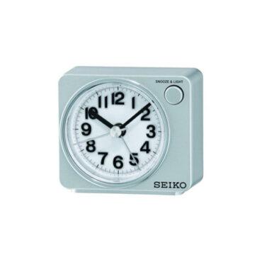 SEIKO Alarm Clock QHE100S