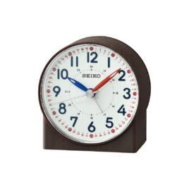 SEIKO Alarm Clock QHE168Z