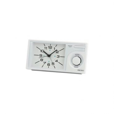 SEIKO Alarm Clock QHP004W