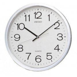 SEIKO Wall Clock QXA041S