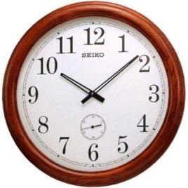 SEIKO Wall Clock QXA155B