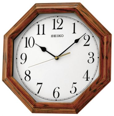 SEIKO Wall Clock QXA529B