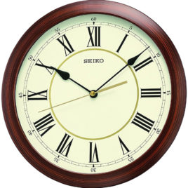 SEIKO Wall Clock QXA597A