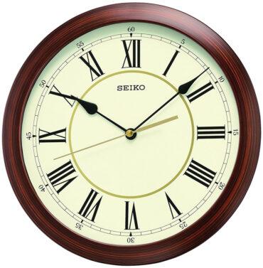 SEIKO Wall Clock QXA597A