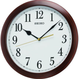 SEIKO Wall Clock QXA597B