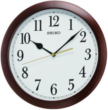 SEIKO Wall Clock QXA597B