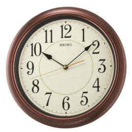 SEIKO Wall Clock QXA616B