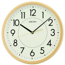 SEIKO Wall Clock QXA629G