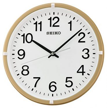 SEIKO Wall Clock QXA652G