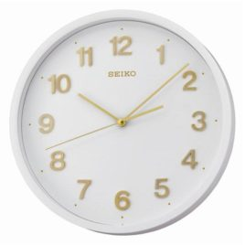 SEIKO Wall Clock QXA660W