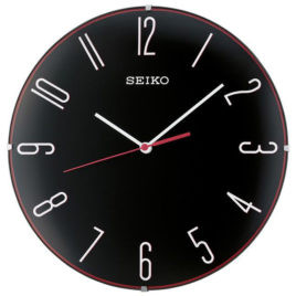 SEIKO Wall Clock QXA672K
