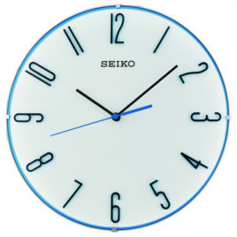 SEIKO Wall Clock QXA672W
