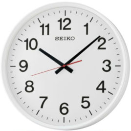 SEIKO Wall Clock QXA700