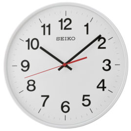 SEIKO Wall Clock QXA701H