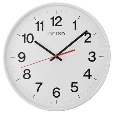 SEIKO Wall Clock QXA701H