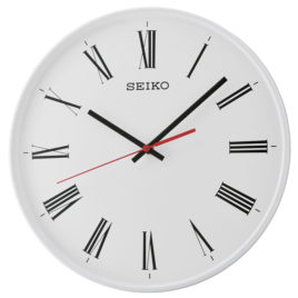 SEIKO Wall Clock QXA701W