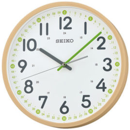 SEIKO Wall Clock QXA712B