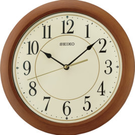 SEIKO Wall Clock QXA713A