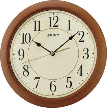SEIKO Wall Clock QXA713A