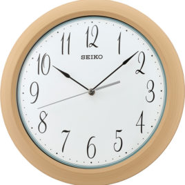 SEIKO Wall Clock QXA713B