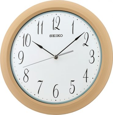 SEIKO Wall Clock QXA713B