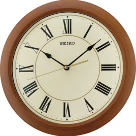 SEIKO Wall Clock QXA713T