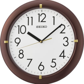 SEIKO Wall Clock QXA716B