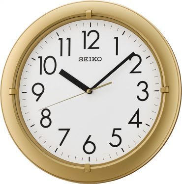 SEIKO Wall Clock QXA716G