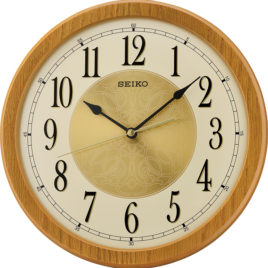 SEIKO Wall Clock QXA717B