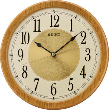 SEIKO Wall Clock QXA717B