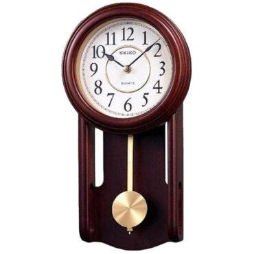 SEIKO Wall Clock QXC105B