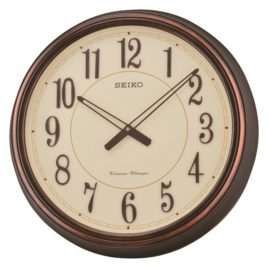 SEIKO Wall Clock QXD212B