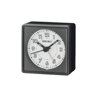 SEIKO Alarm Clock QHE083J