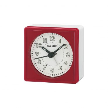 SEIKO Alarm Clock QHE083Q