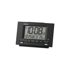SEIKO Alarm Clock QHL075K