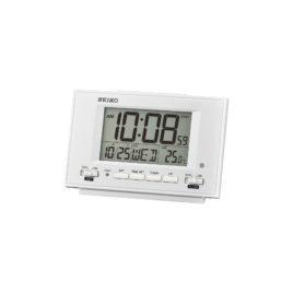 SEIKO Alarm Clock QHL075W