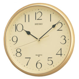 SEIKO Wall Clock QXA001G